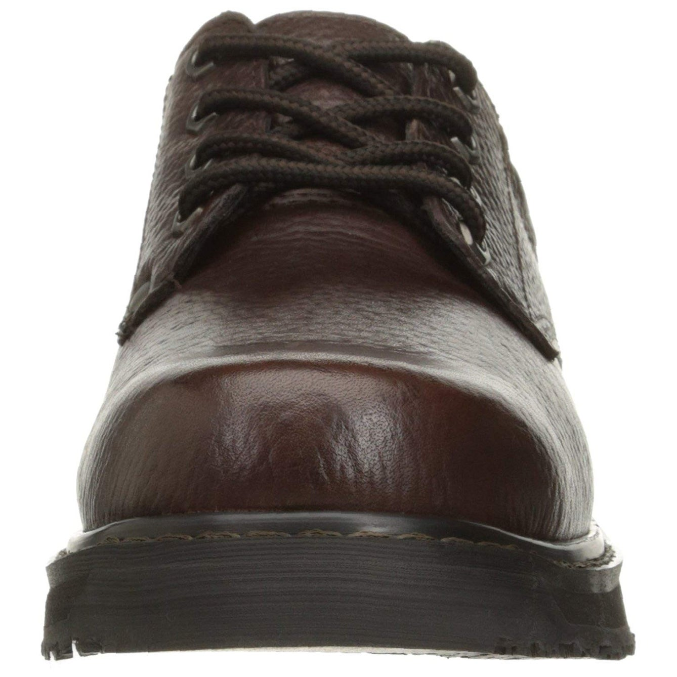 d245d93b709e Shop Dr. Scholl s Shoes Men s Harrington Ii Work Shoe - 10 - Free Shipping  Today - Overstock - 27221200