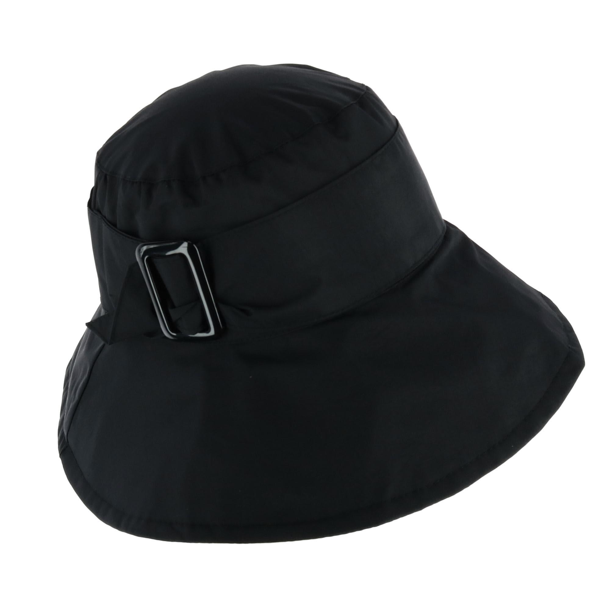 88e4baf0016 Shop Jeanne Simmons Women s Bucket Hat with Large Belt Adjuster ...