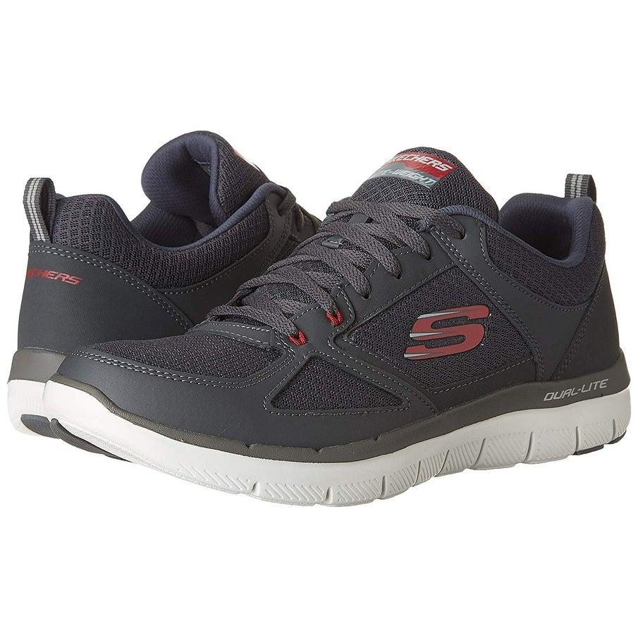 Skechers Flex Advantage 2.0 Lindman Sneakers Grey