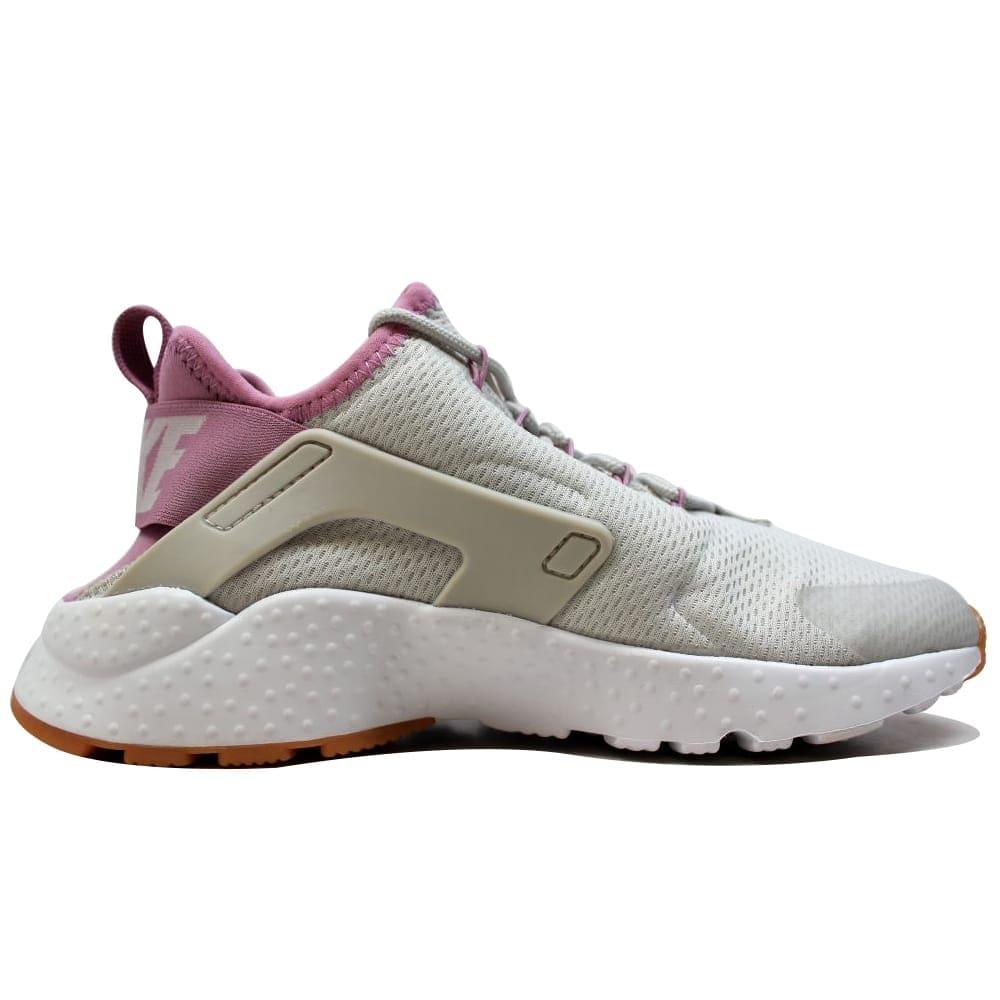 c1db502863e3 Shop Nike Air Huarache Run Ultra Light Bone Orchid-Gum Yellow 819151-009  Women s - Free Shipping Today - Overstock - 20139274