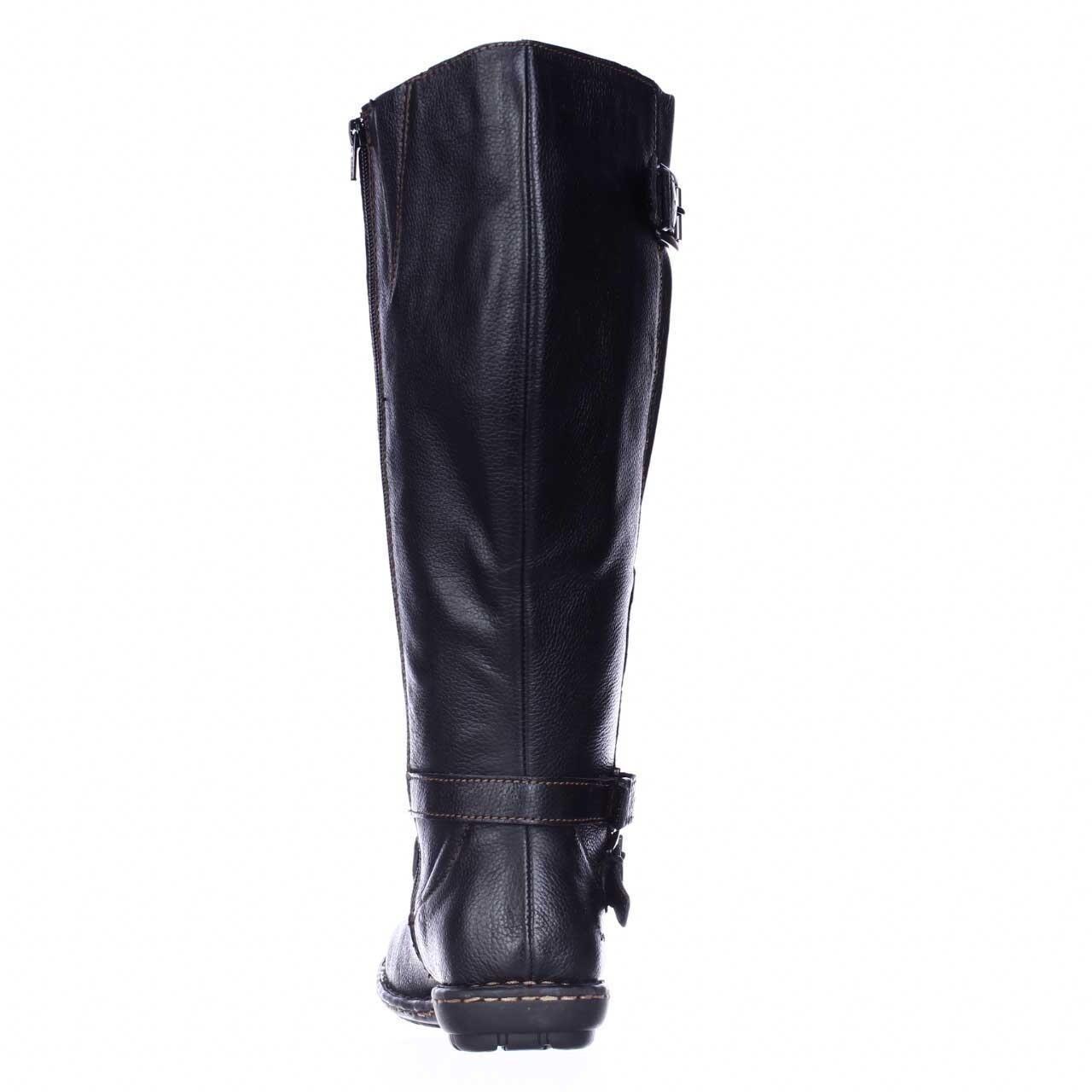 faebda0e305 Shop B.O.C. Born Concept Barbana Wide Calf Riding Boots