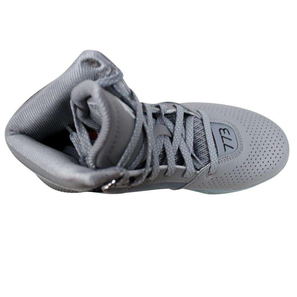 best website aa961 a9140 Shop Adidas Men s D Rose 773 IV 4 Light Onix Black-White D69432 - Ships To  Canada - Overstock - 19507750