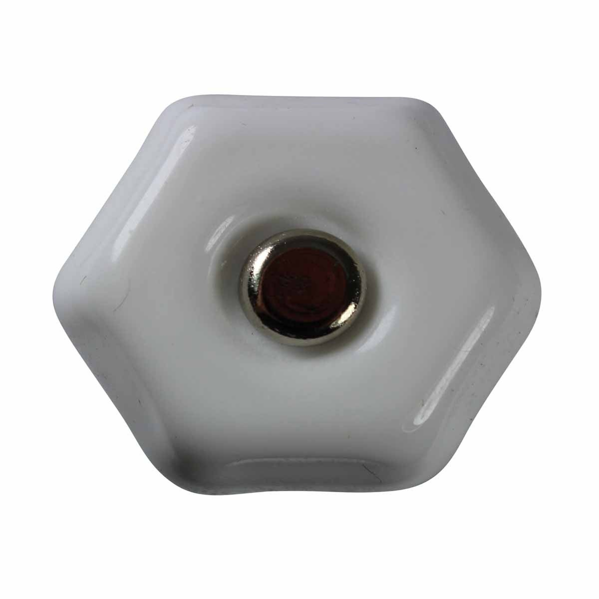 Shop Milk Glass Cabinet Knobs And Pulls 1 1/4 Inch Dia W/ Chrome Screw   On  Sale   Free Shipping On Orders Over $45   Overstock.com   13945294