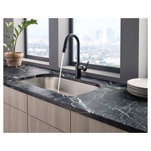 Moen 7565 Align Pull-Down Spray Kitchen Faucet - Free Shipping Today ...