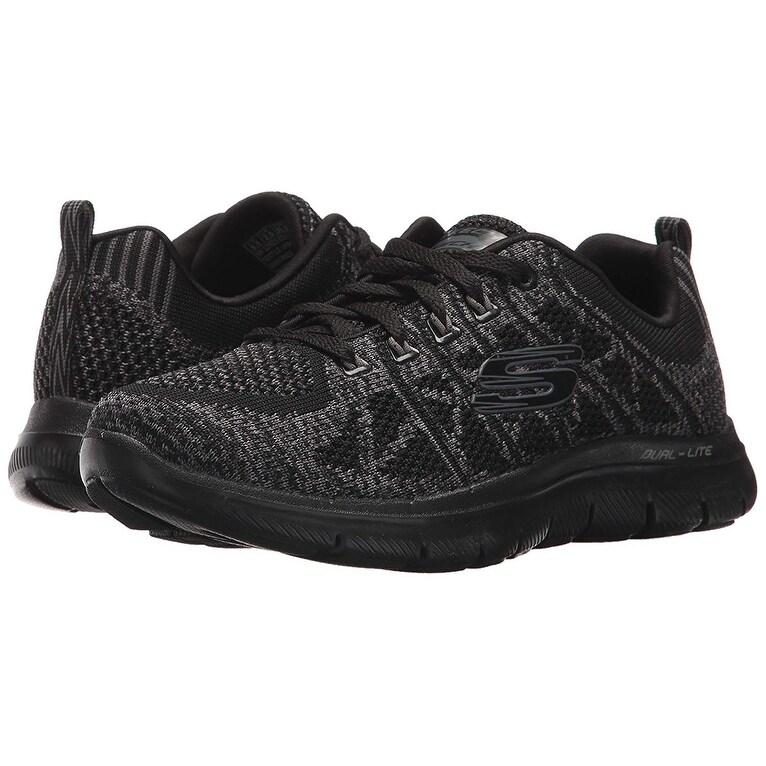1306f34fe1f3 Shop Skechers Sport Women s Flex Appeal 2.0 New Gem Sneaker