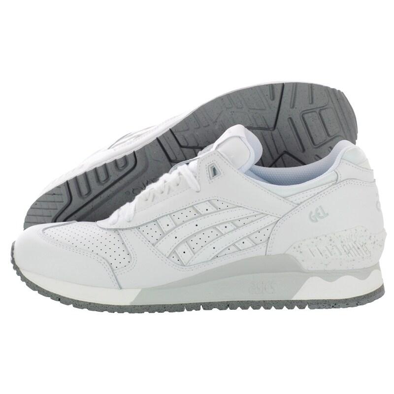 new arrival a358d 87756 Asics Gel-Respector Men's Shoe Size 11 - White - 11 D(M) US