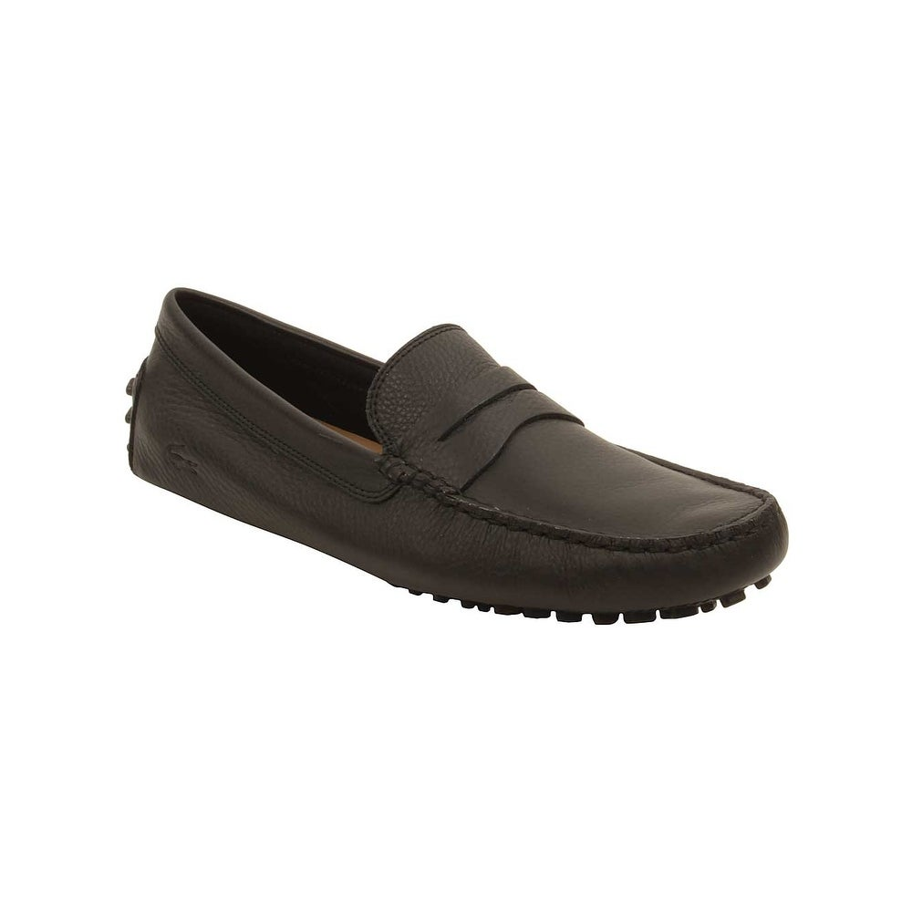 0ab96c348 Shop Lacoste Men s Concours 118 1 Loafer - Free Shipping Today - Overstock  - 19482510