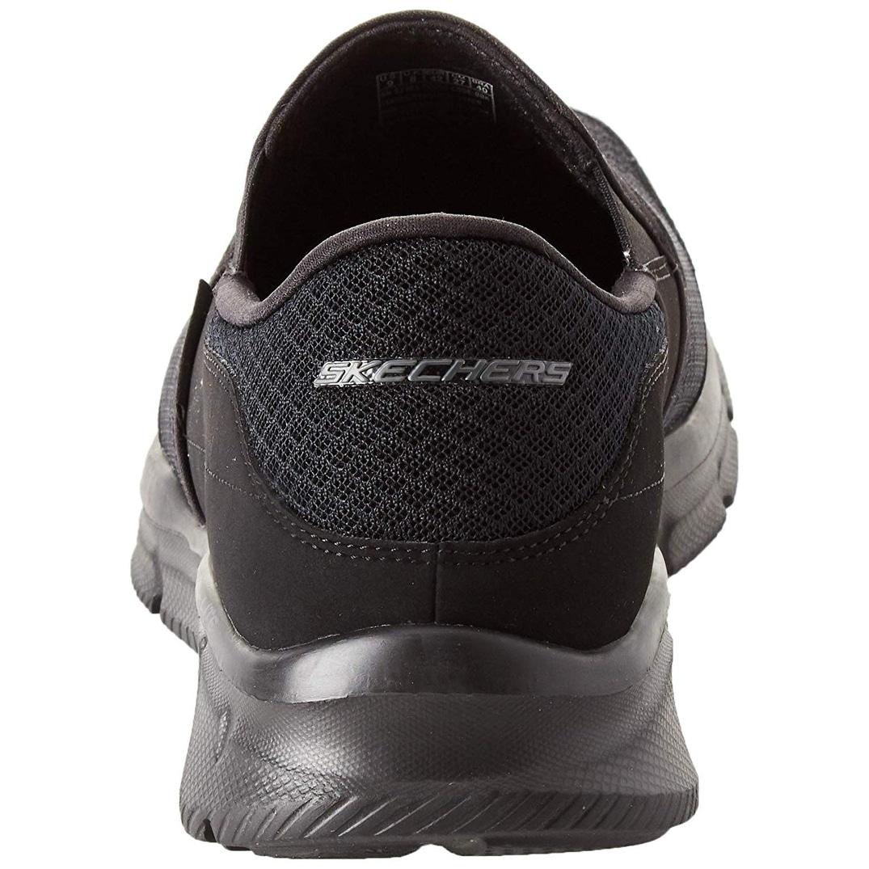 Shop Skechers Sport Men s Equalizer Persistent Slip-On Sneaker ... 6790018a5