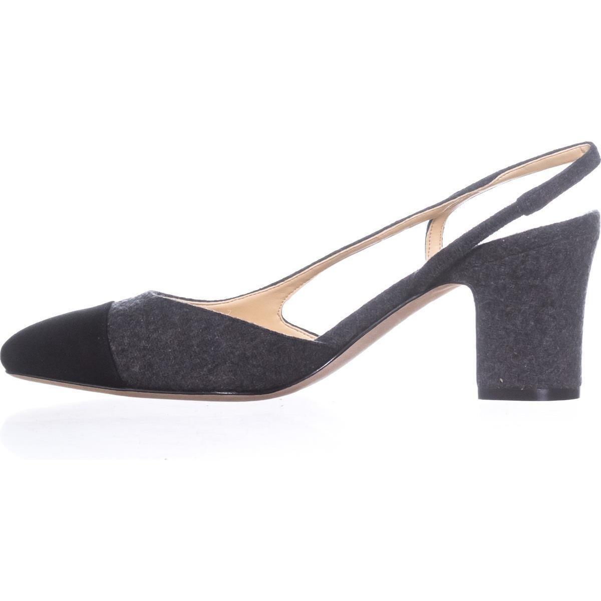 9b53cde493b Shop Ivanka Trump Liah Slingback D Orsay Heels