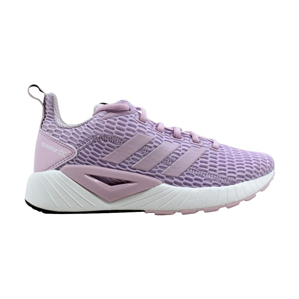 various colors 02cd0 a7aa4 Adidas Questar CC W PinkPink-Carbon DB1299 Womens