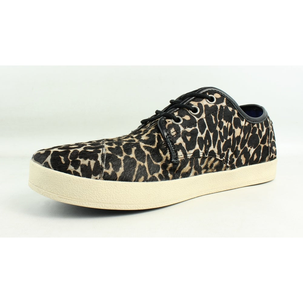 ae0e0e302a1 Shop TOMS Mens Paseo Black Fashion Shoes Size 10 - Free Shipping On Orders  Over  45 - Overstock - 23132096