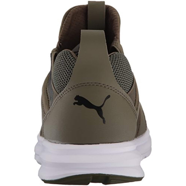 a4ea6dbbe Shop PUMA Men s Enzo Mesh Sneaker