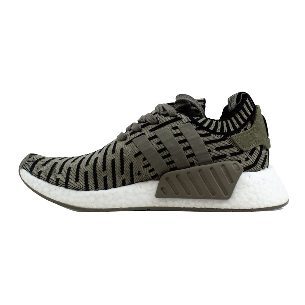 78d8ddc03 Shop Adidas NMD R2 Primeknit Trace Cargo Core Black BA7198 Men s - Free  Shipping Today - Overstock - 27339748