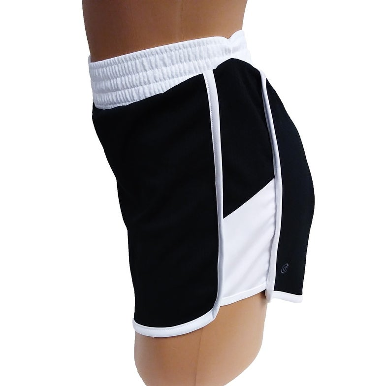 771ade97f8ae Shop C9 by Champion Women Athletic Sports Duo Dry Mesh Shorts - Small -  Free Shipping On Orders Over  45 - Overstock - 25659816