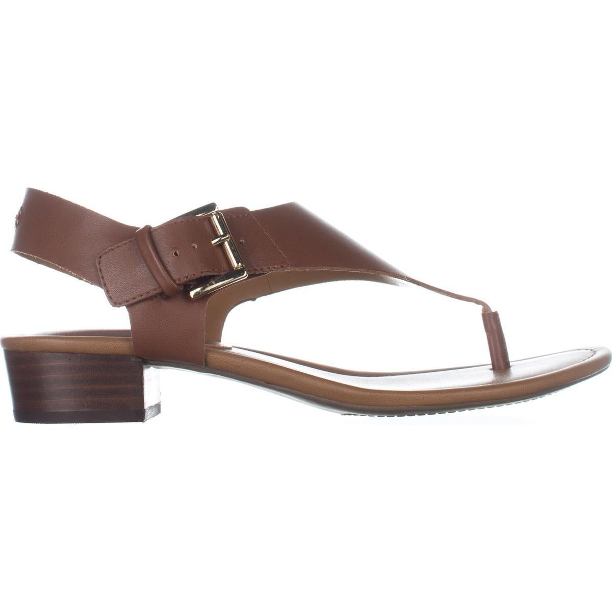 6816c1dd6efdf Shop Tommy Hilfiger Kitty T-Strap Thong Sandals