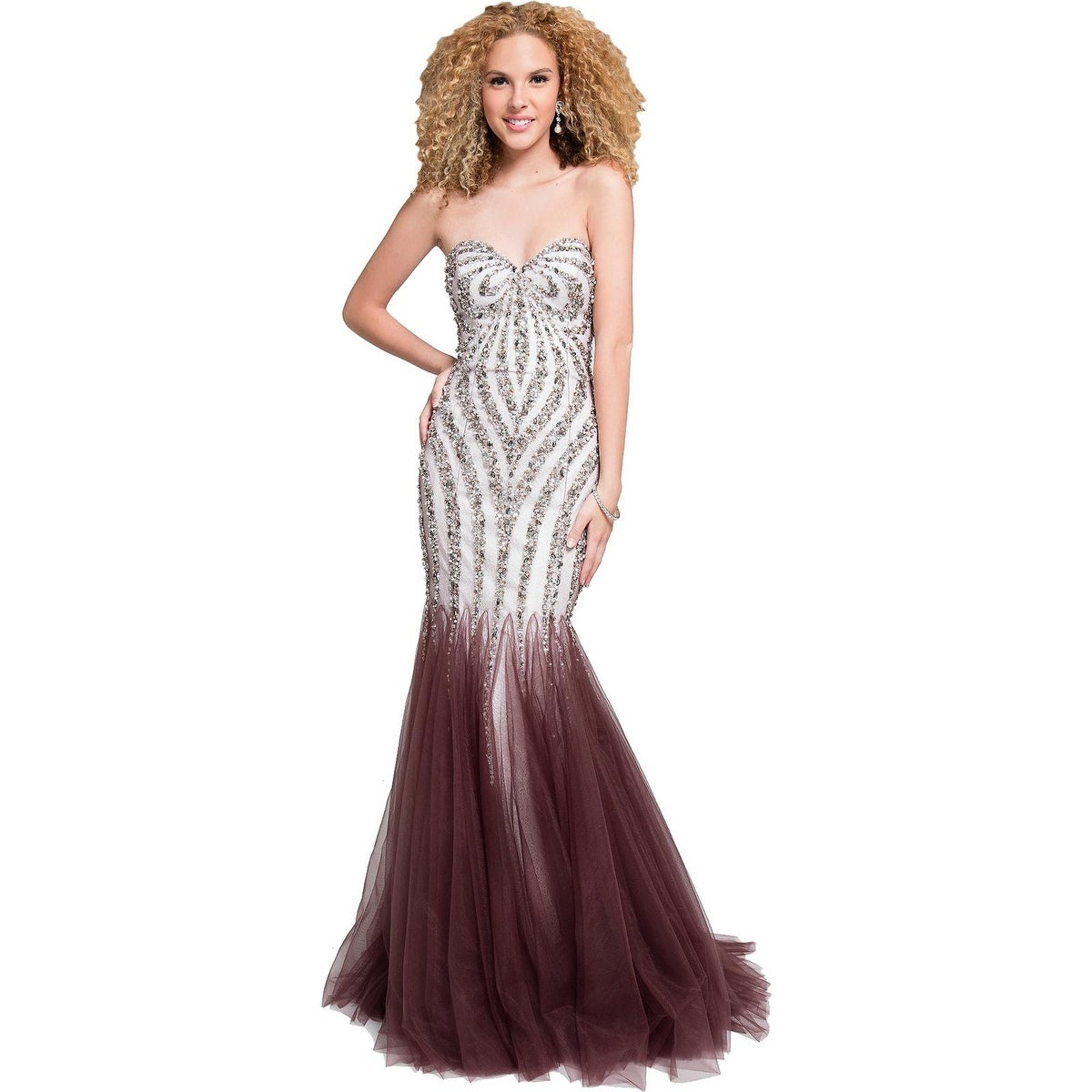 ca54a64b60 Terani Couture Homecoming Dresses