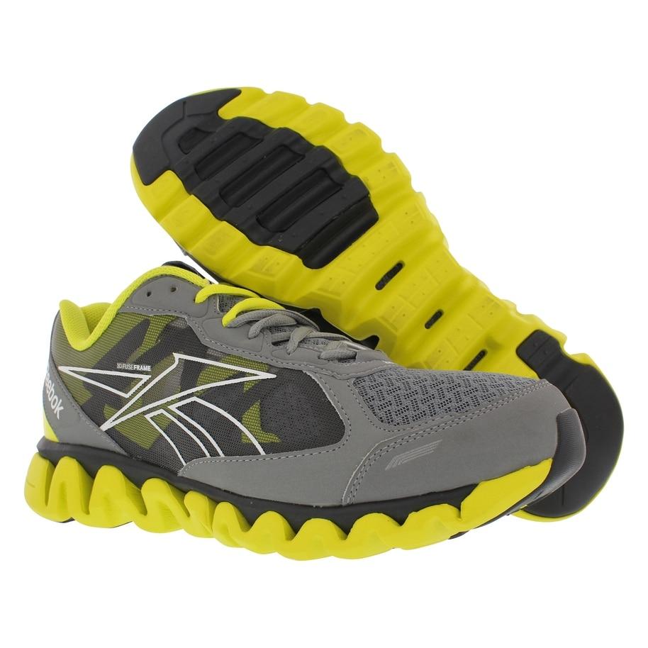 Shop Reebok Ziglite Rush Running Men s Shoes - 10 d(m) us - Free Shipping  Today - Overstock - 22632988 0403224ef