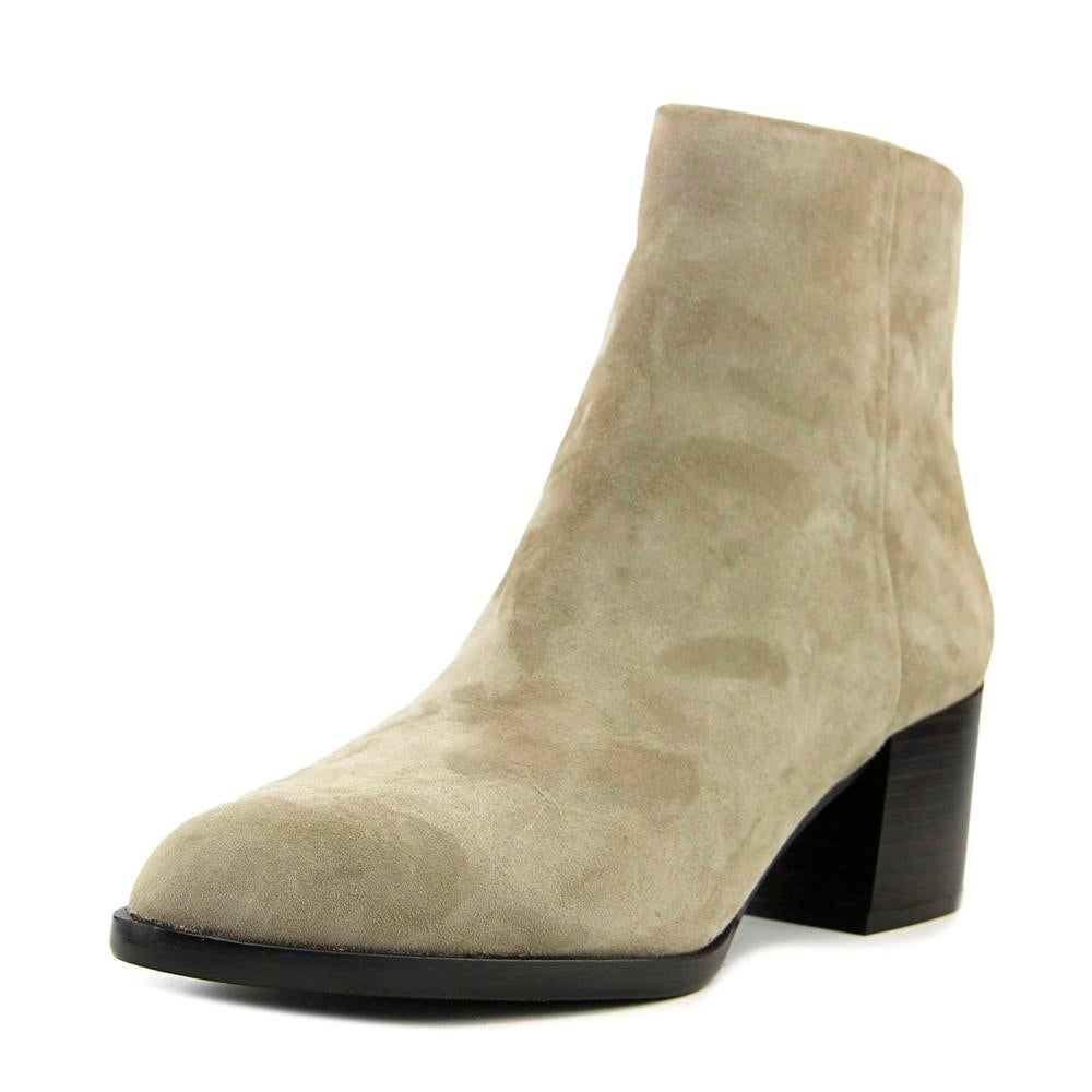 f4cd3be5e115 Shop Sam Edelman Joey Women Pointed Toe Suede Gray Ankle Boot - Free  Shipping Today - Overstock - 19446598