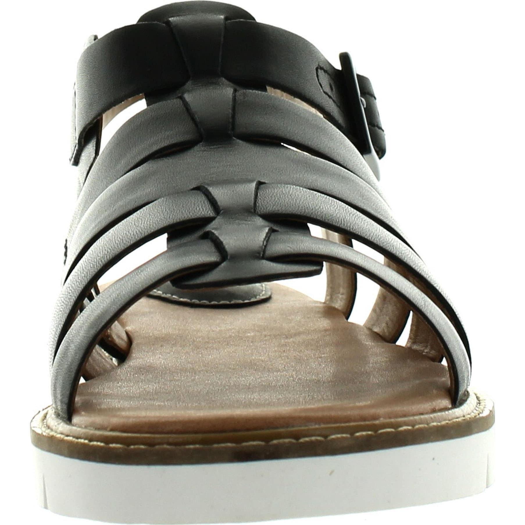 399a9ee2dd64 Shop Clarks Lydie Kona Women s Sandals - Free Shipping Today - Overstock -  14312332
