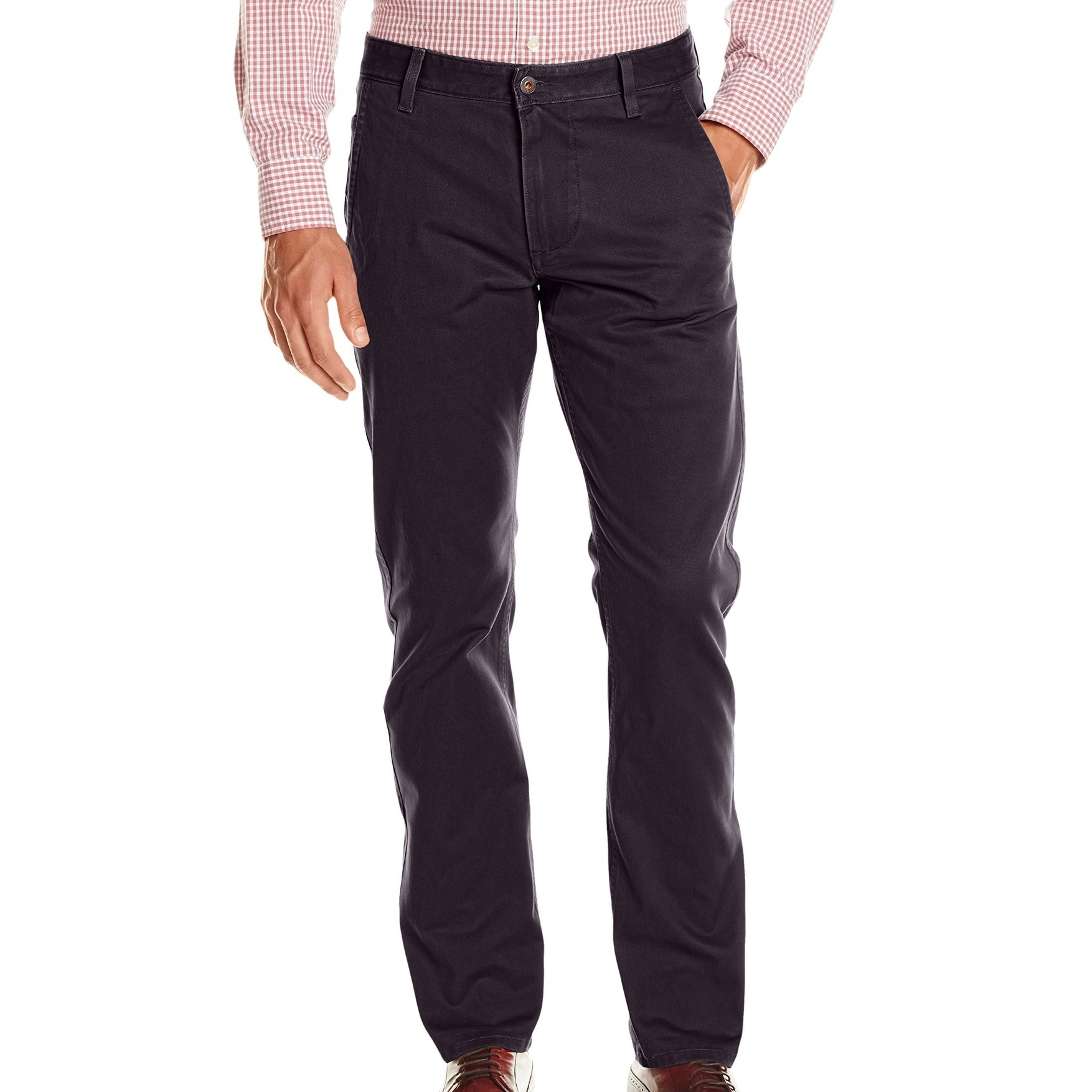 5c432fa7b Black Tapered Dress Pants Mens – DACC
