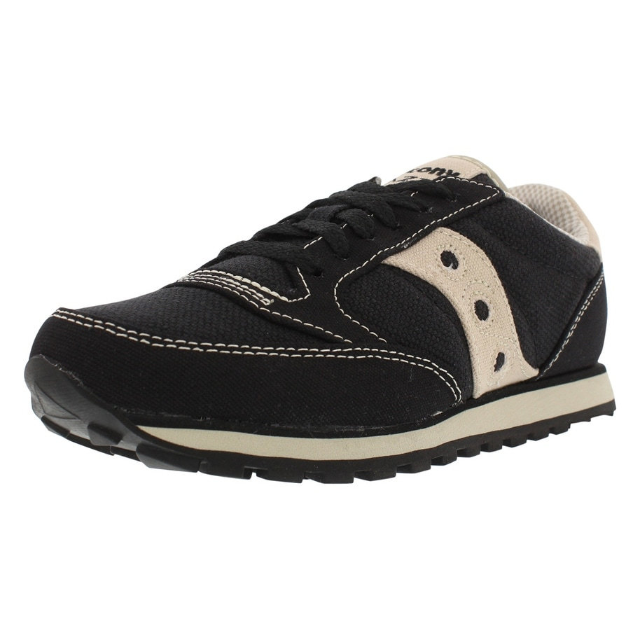 87351f57eafa Shop Saucony Jazz Low Pro Vegan Athletic Women s Shoes - Ships To Canada -  Overstock - 22649733
