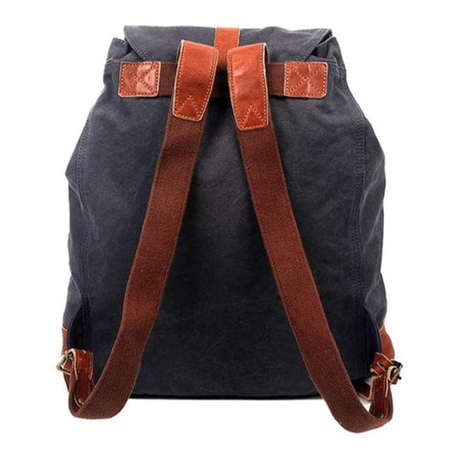 03ccbdca4b2e Shop TSD Brand Trail Breeze Backpack Grey - US One Size (Size None) - Free  Shipping Today - Overstock.com - 25667894