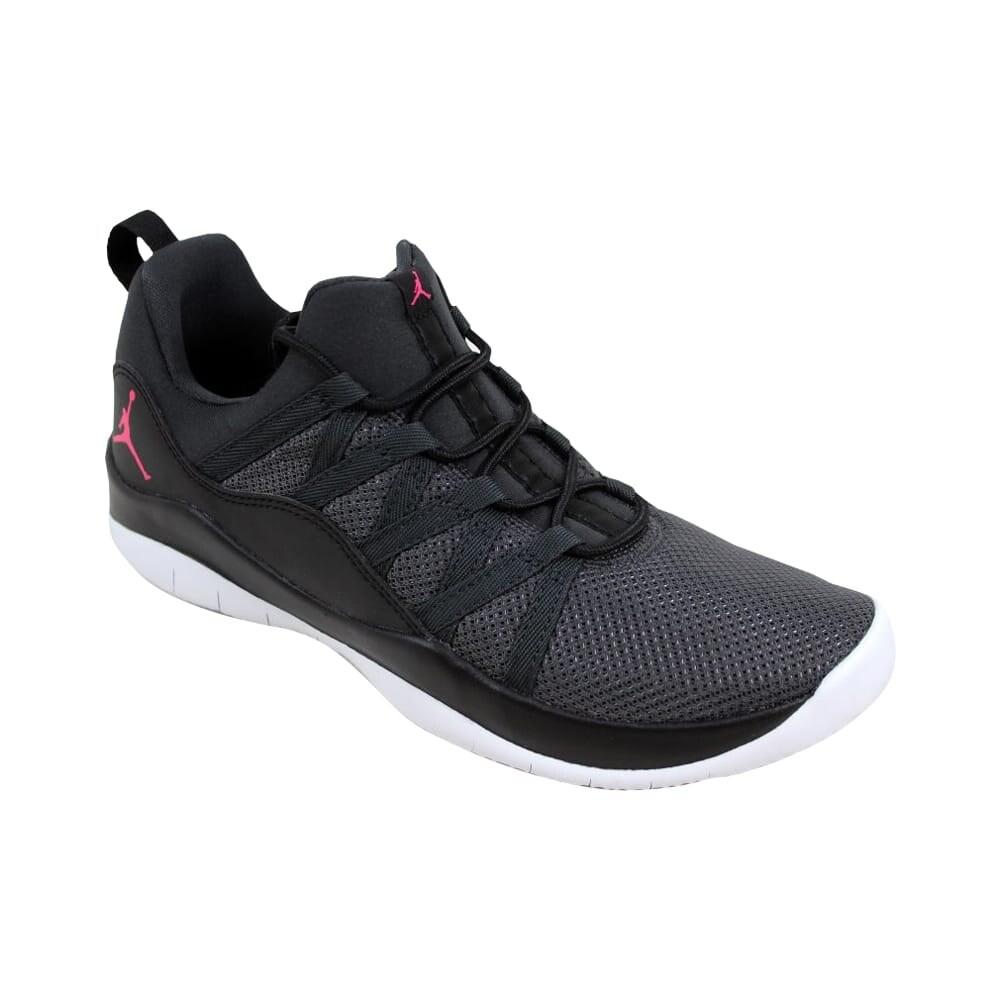 efe41756a39e Shop Nike Air Jordan Deca Fly GG Anthracite Hyper Pink-Black 844371-019  Grade-School - Free Shipping Today - Overstock - 27600967