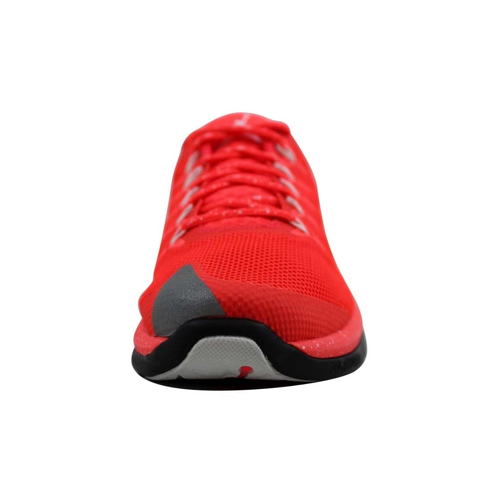 Shop Nike Men s Air Jordan Flight Runner 2 Infrared 23 White-Black 715572- 603 - Free Shipping Today - Overstock - 22340334 7305b4f86