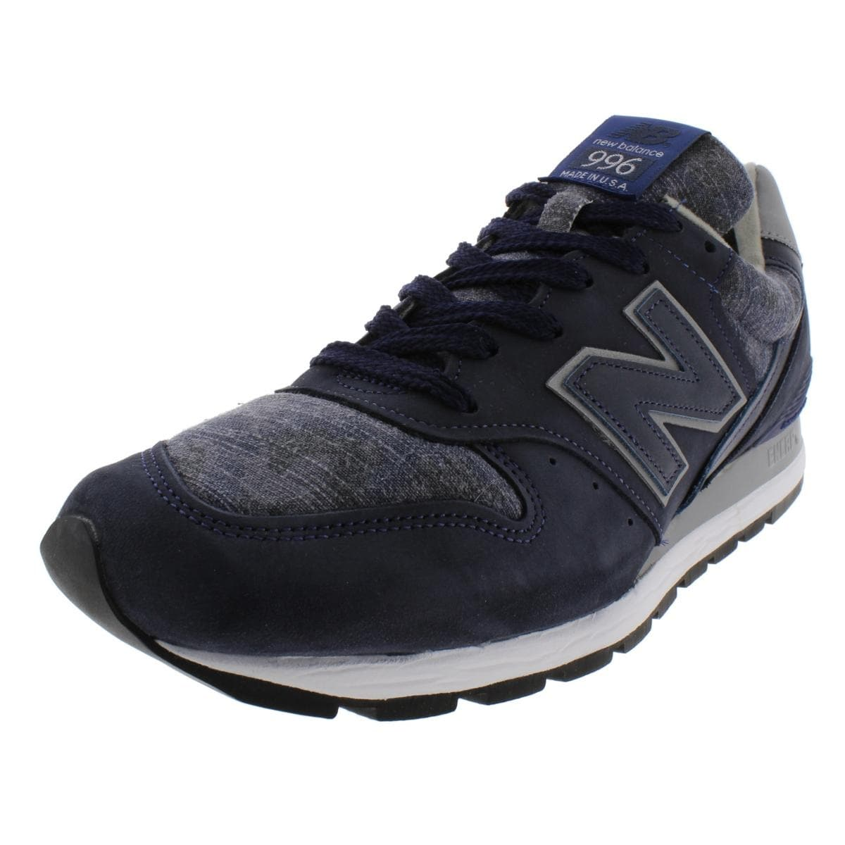 ee04d07f88444 Shop New Balance Mens 996 Athletic Shoes Running Camouflage - 9 Medium (D)  - Free Shipping Today - Overstock - 28034720