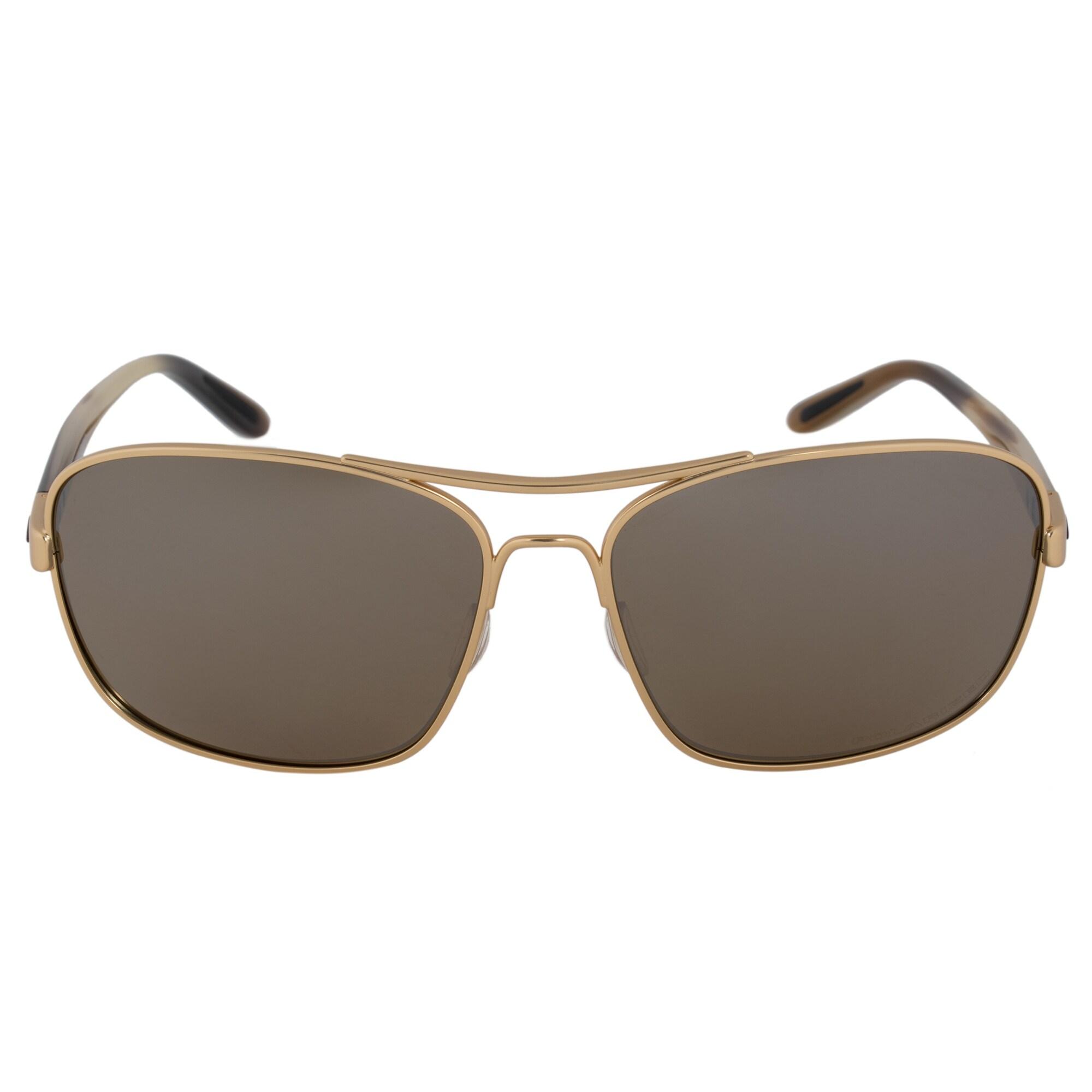 c3c86c5663e Shop Oakley Sanctuary Square Sunglasses 0OO4116 411605 58