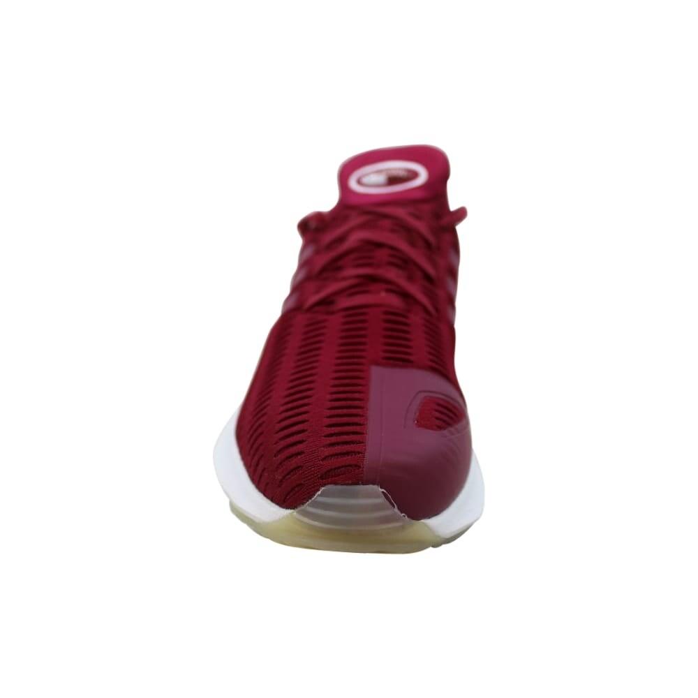 newest 4b0c0 f6680 Adidas Climacool 02/17 Mystery Ruby/Footwear White BZ0247 Men's