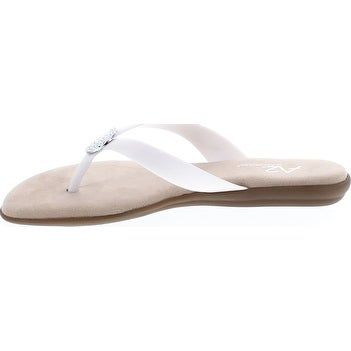 6332944894ee Shop A2 By Aerosoles Women s Too Chlose Flip Flop - Ships To Canada -  Overstock.ca - 20908521