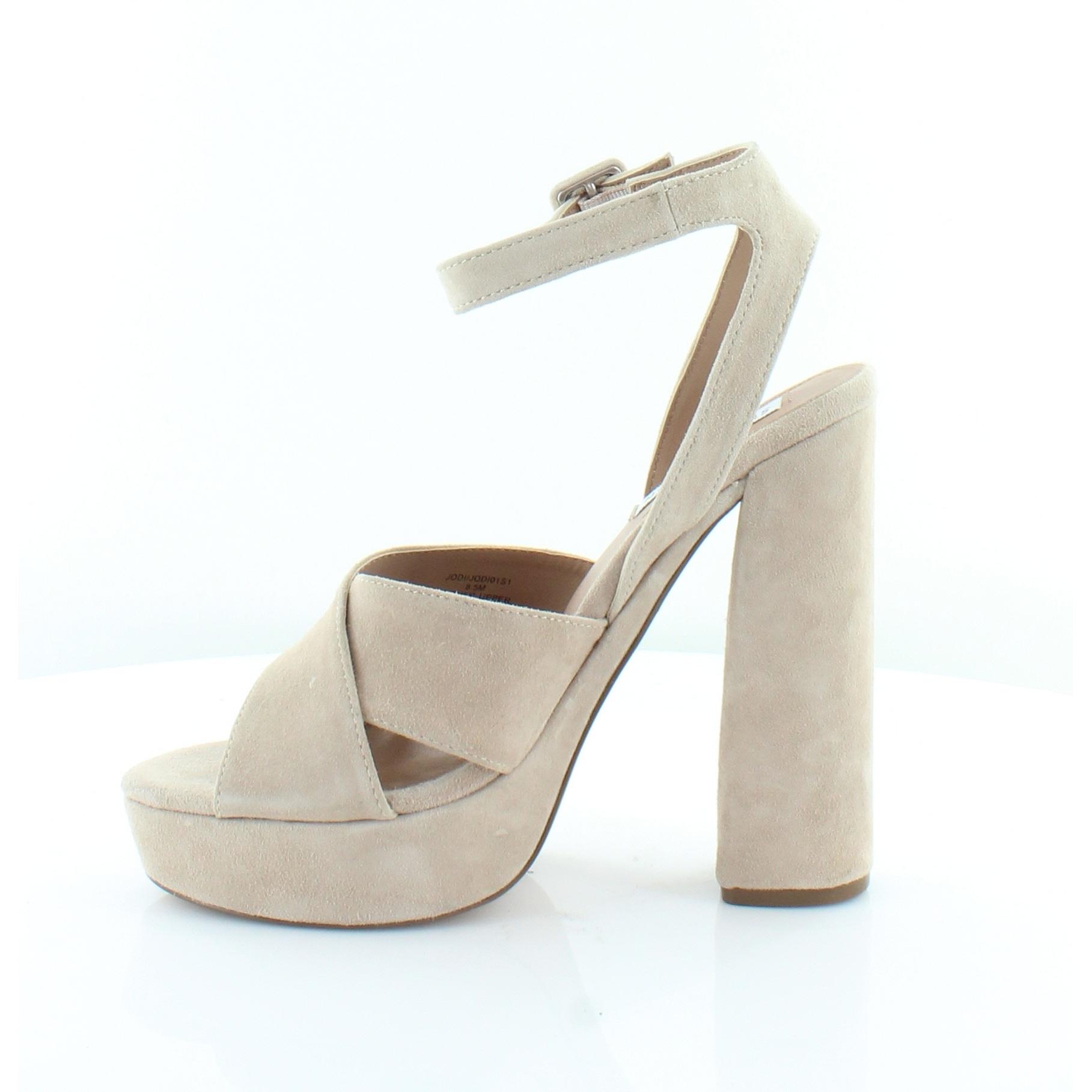 929ae4b5442b4 Shop Steve Madden Jodi Women's Heels Blush - Free Shipping Today -  Overstock - 27345270