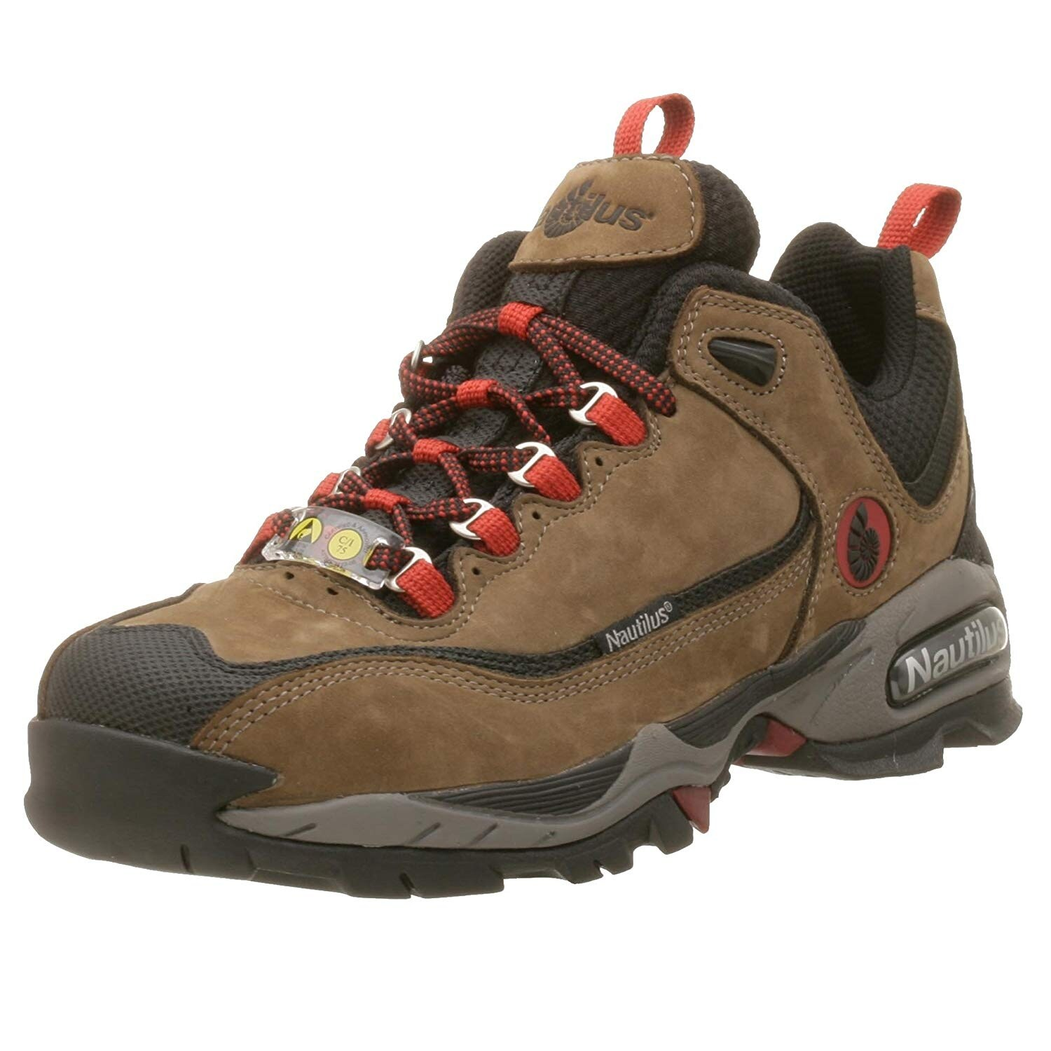 9efd4f2d176 Nautilus 1392 ESD Safety Toe Athletic Shoe - 15