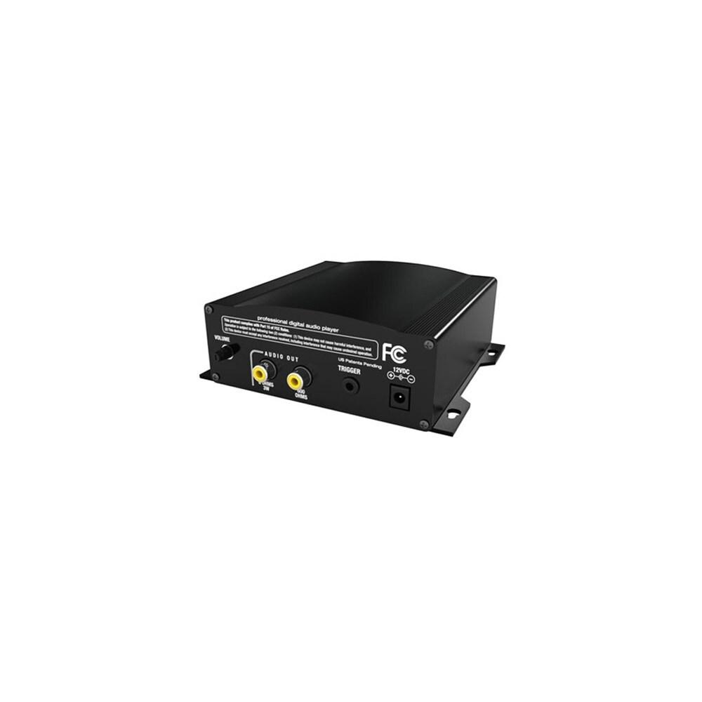 Pro Digital USB-40B Digital Audio Player