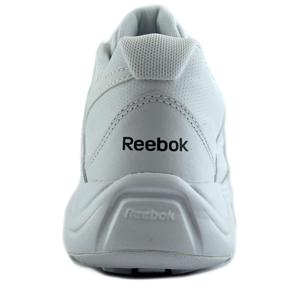 89625256083f Shop Reebok Walk Ultra V DMX MAX Women W Round Toe Synthetic White Walking  Shoe - Free Shipping On Orders Over  45 - Overstock - 15287793