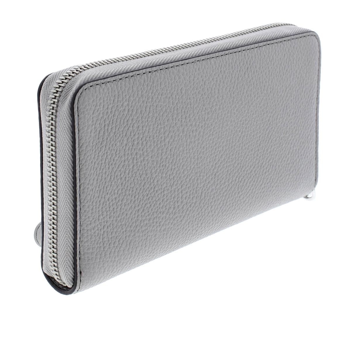 86912a1d9c59 Shop Michael Kors Womens Mercer Wristlet Wallet Leather Identity Protection  - o s - Free Shipping Today - Overstock - 25669778