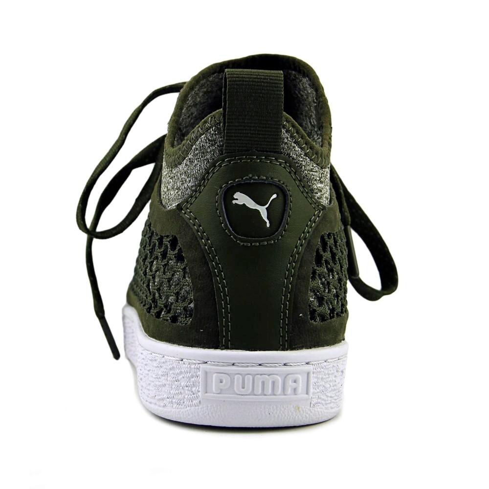 puma basket classic netfit