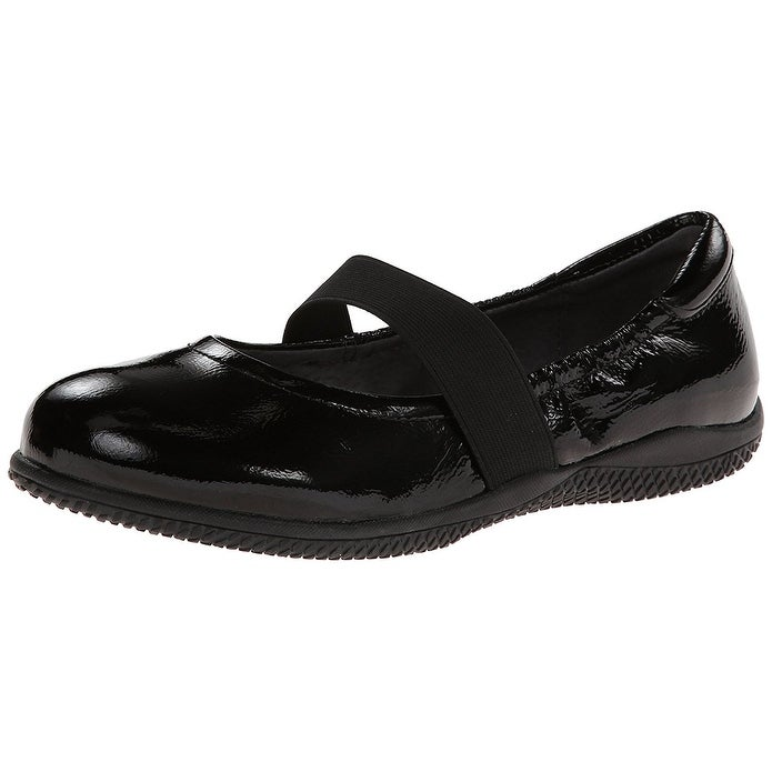 5ca6e12954aa Shop Softwalk Women s High Point Mary Jane Flat - Free Shipping Today -  Overstock - 20441245