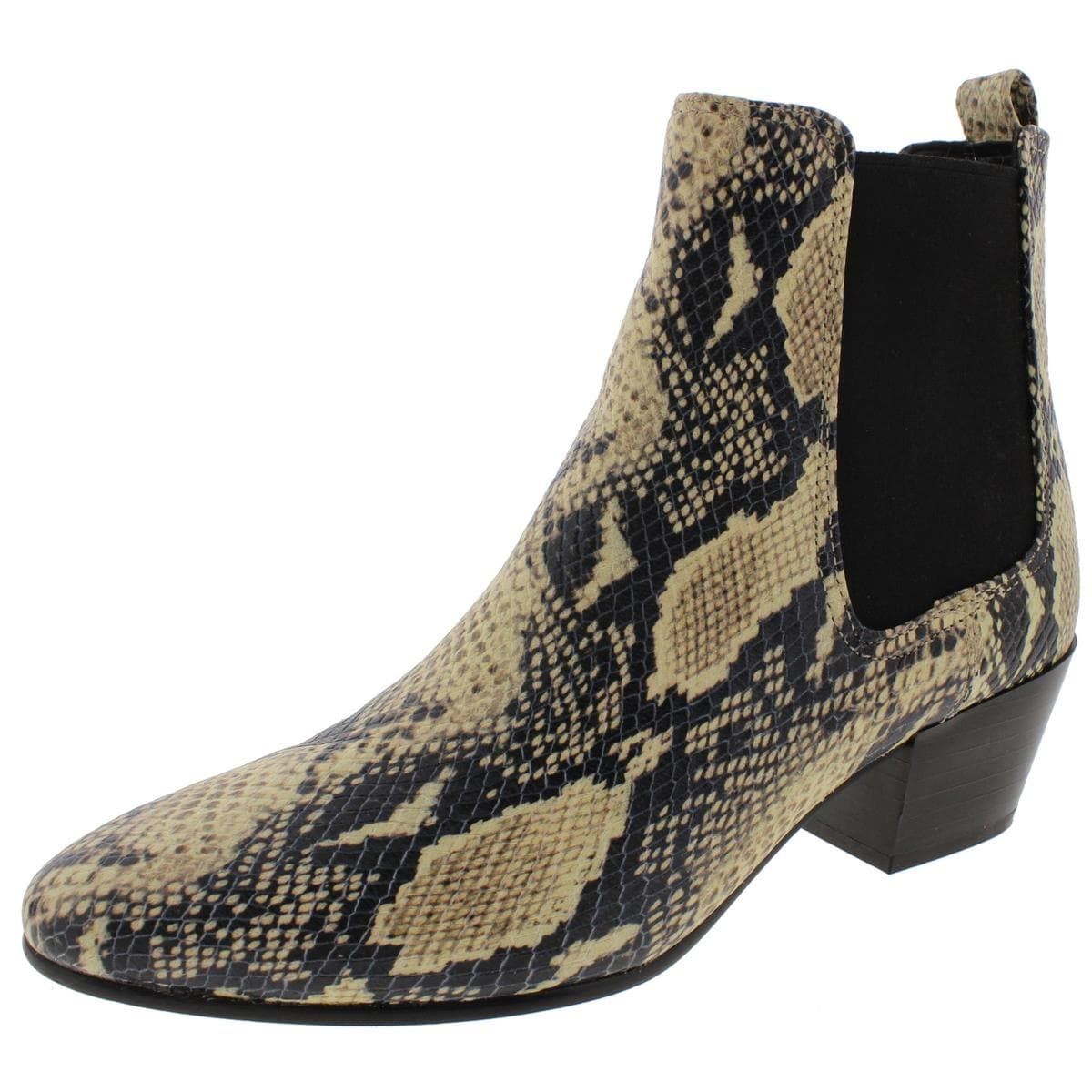 52a8cb09c Shop Sam Edelman Womens Reesa Booties Stretch Ankle - Ships To Canada -  Overstock.ca - 15080743