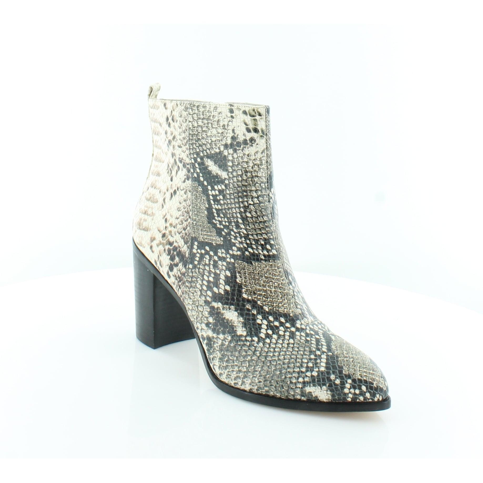 2f25464eff8 DKNY Houston Women's Boots Natural Nat - 10