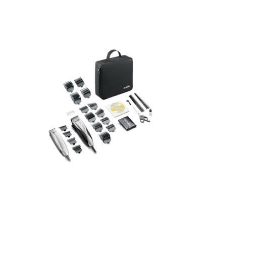 Andis 29115 27 Piece Clipper And Trimmer Combo Haircutting Kit Silver Free Shipping Today 16807545