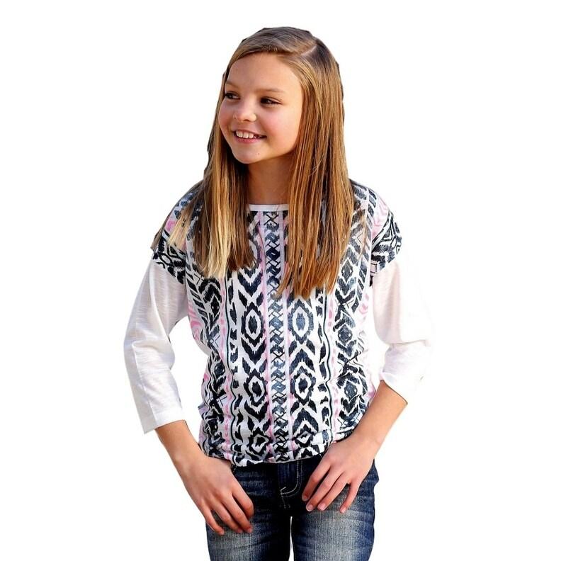 Police Lives Matter Toddler Girls T Shirt Kids Cotton Short Sleeve Ruffle Tee