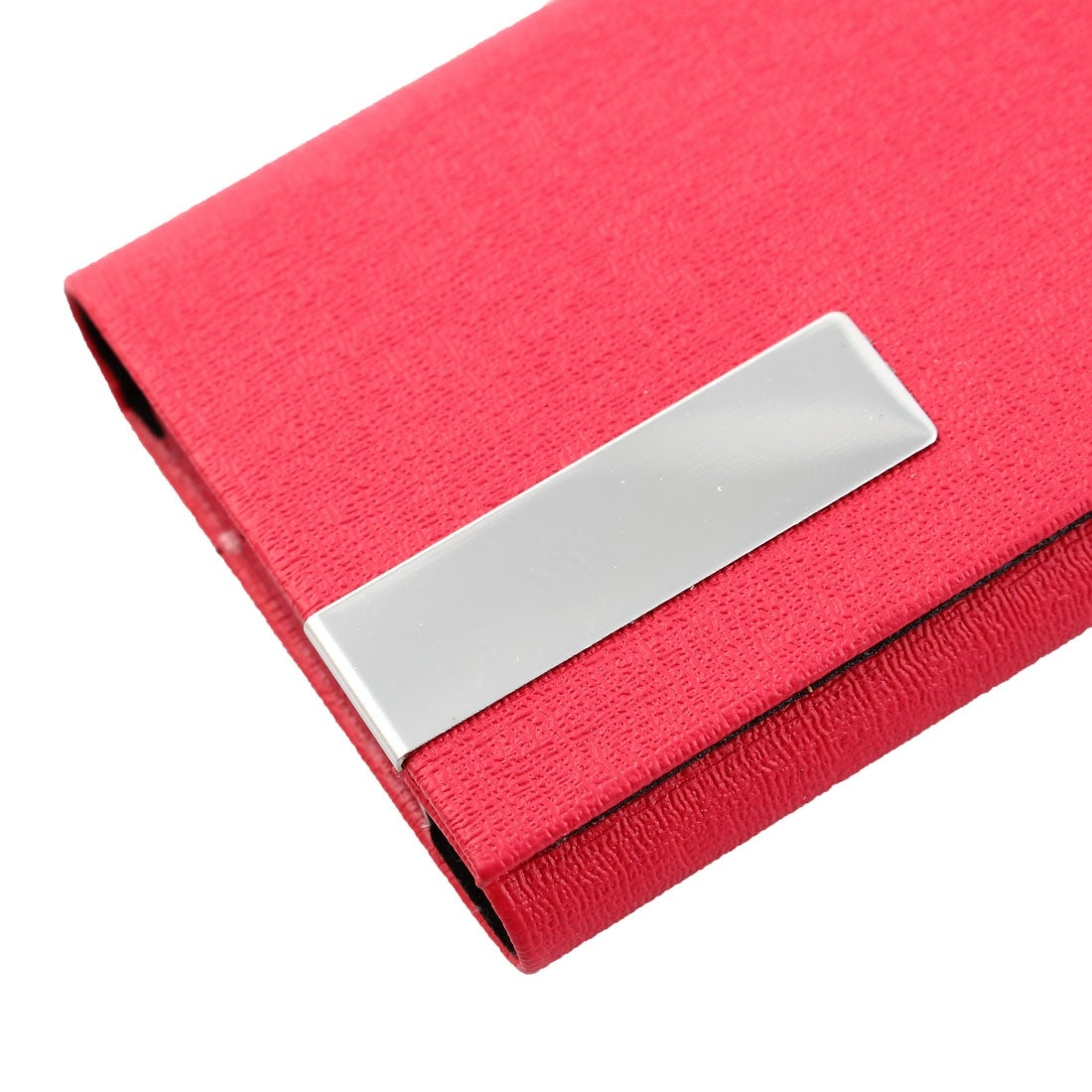 Office Travelling Business Name Card Case Holder Storage Box ...