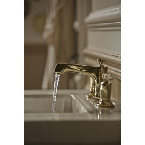 Shop Kohler K-16232-4 Margaux Widespread Bathroom Faucet with Ultra ...