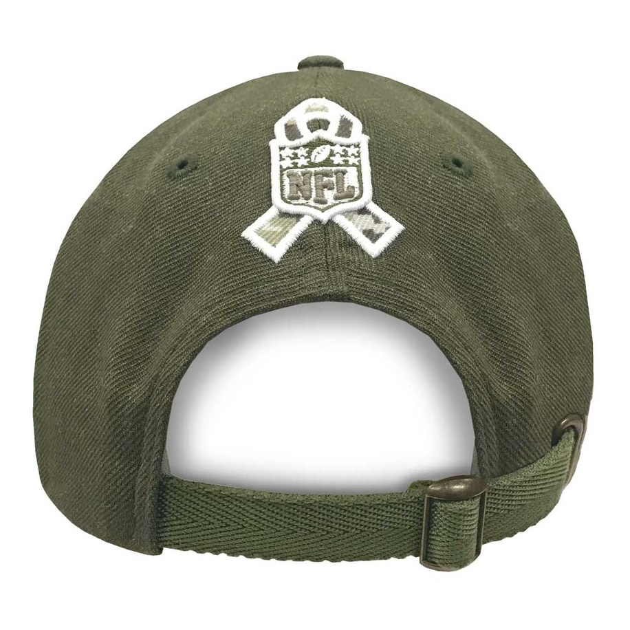 low priced d5dc1 597da coupon for shop new era 2018 nfl carolina panthers salute to service baseball  cap 920 military