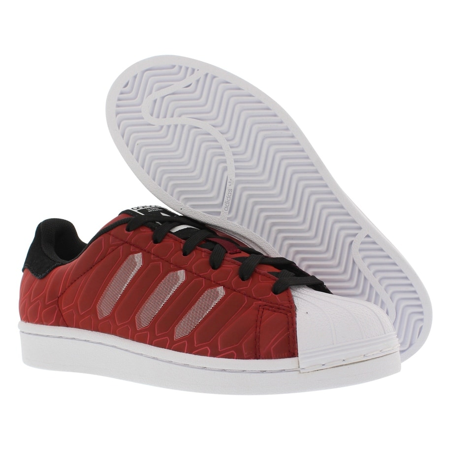 655ae087d61d Shop Adidas Superstar Chromatech Boys Shoes - 4 m us big kid - On Sale -  Free Shipping Today - Overstock.com - 22125044