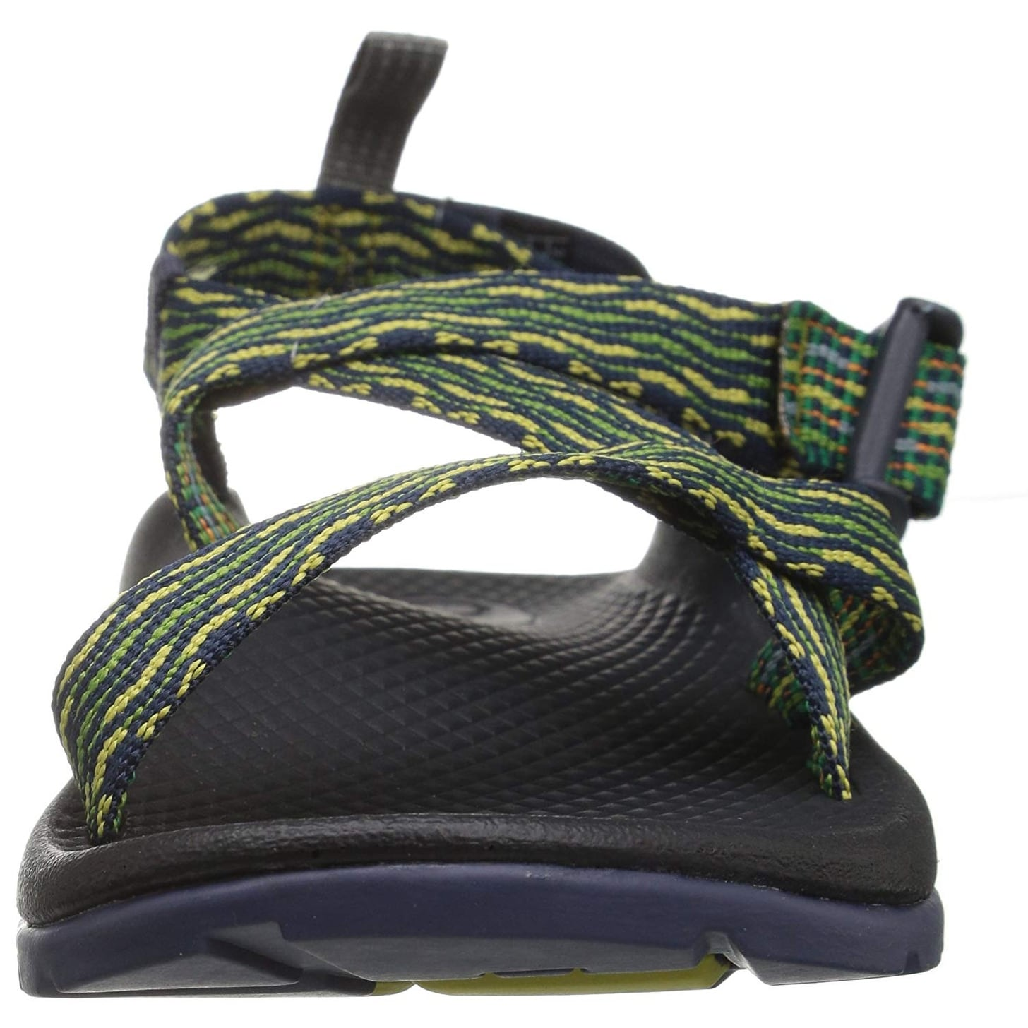 7fce6ee47be5 Shop Kids Chaco Boys Z1 Ecotread Fabric Ankle Strap Sport Sandals - Free  Shipping On Orders Over  45 - Overstock - 22882599