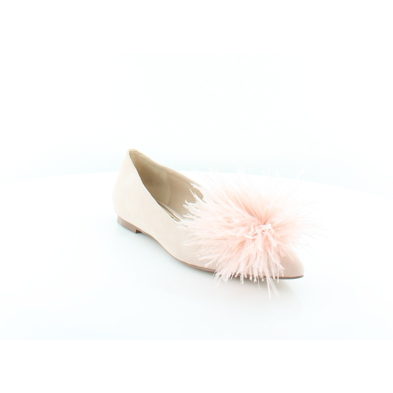 475f1c015 Shop Sam Edelman Reina Women s FLATS Light Pink - Free Shipping Today -  Overstock - 25626192