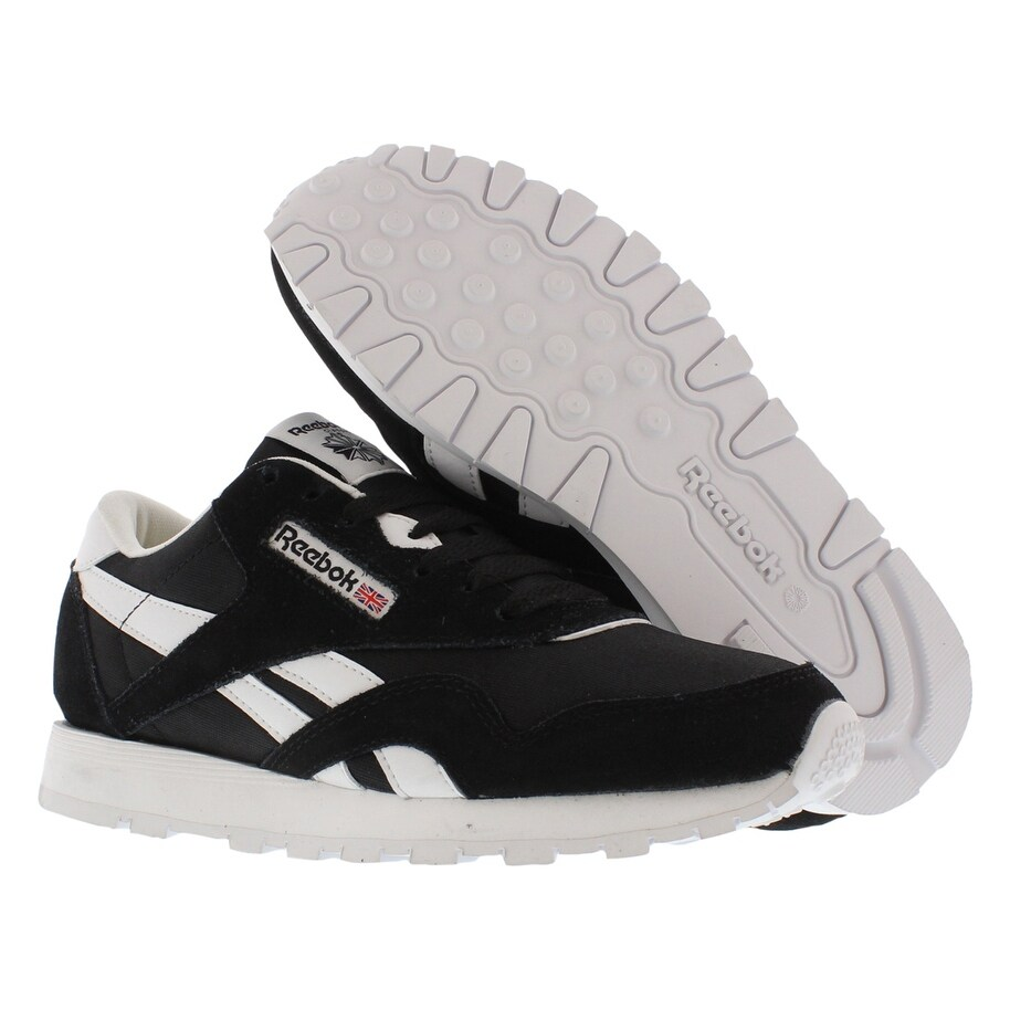 e452e0d0e3f Shop Reebok Cl Nylon Trail Running Junior s Shoes - Free Shipping Today -  Overstock.com - 22163497